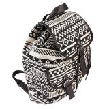 Spesifikasi Wanita Travel Kanvas Rucksack Batak Tas Sekolah Tas Ransel Tas Buku Baru Yang Bagus Dan Murah