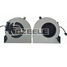100% Baru CPU FAN untuk HP EliteBook Folio 9470 M Laptop Kipas Pendingin CPU Cooler Silver