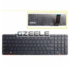 100% Baru Keyboard untuk HP Pavilion ENVY 15 TouchSmart 15-J000 J029TX J106TX keyboard Laptop AS Tanpa Bingkai Hitam