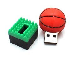 Diskon Super Power Flashdisk 8Gb Bola Basket Super Power Di Indonesia