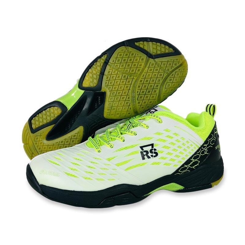 Sepatu Rs Snd Ltd 03 Original Badminton Bulutangkis Shoes Murah Diskon Adha  Sport e3cbd6b550