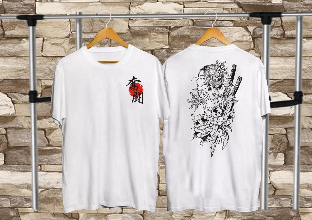 Baju Samurai Murah