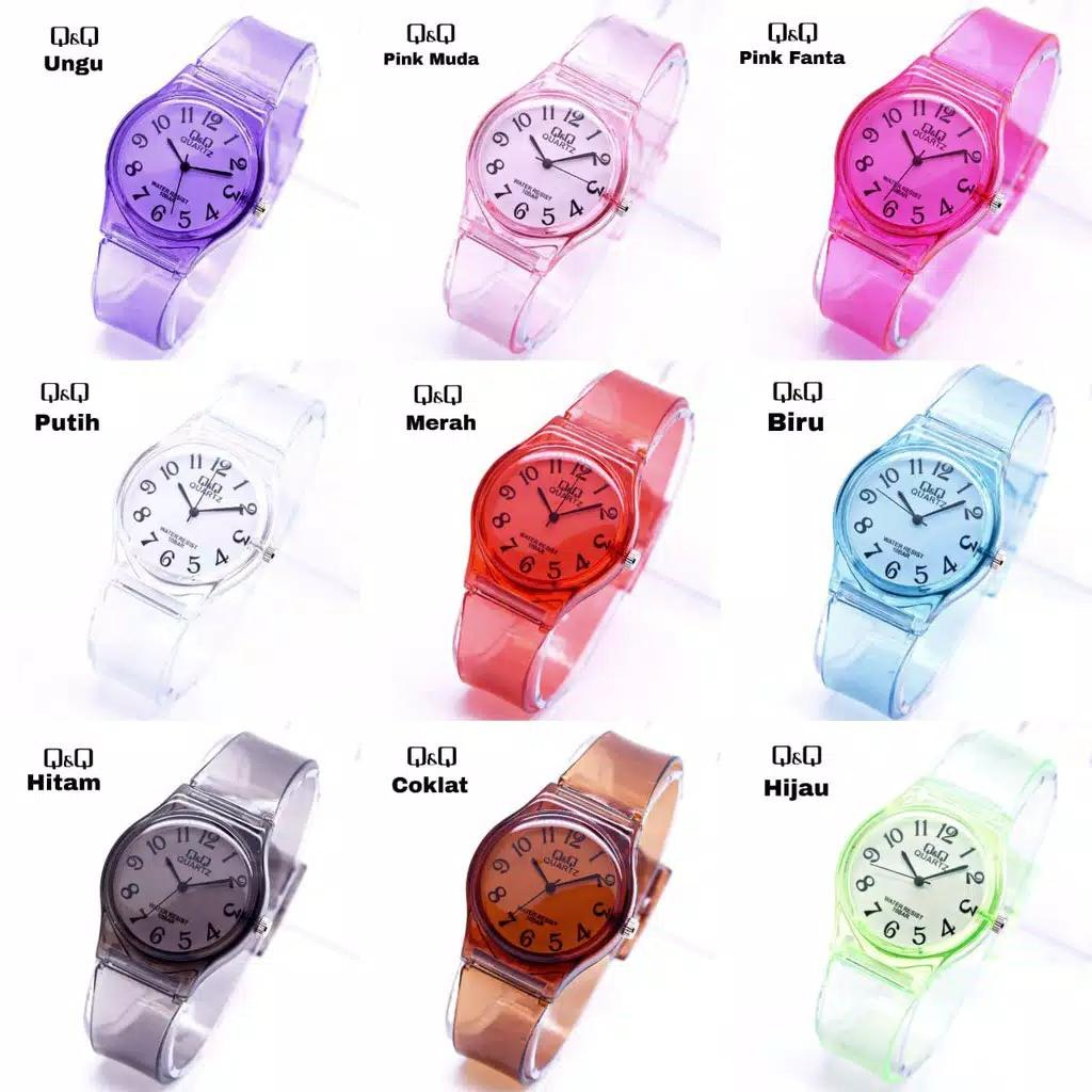 jaya shop-COD-JAM BENING LUCU WANITA-BAYAR DITEMPAT-jam tanga terbaru- fashion pria-fashion wanita-jam tangan model terbaru