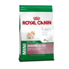 Jual Royal Canin Mini Indoor Junior 1 5Kg Lengkap