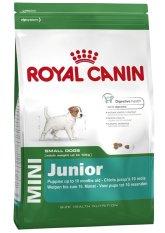 Jual Beli Royal Canin Mini Junior 4Kg Di Indonesia