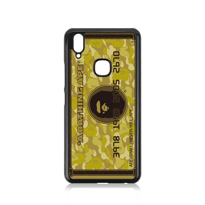 Casing For Vivo Y83 Pro Bape Mania Card E1715