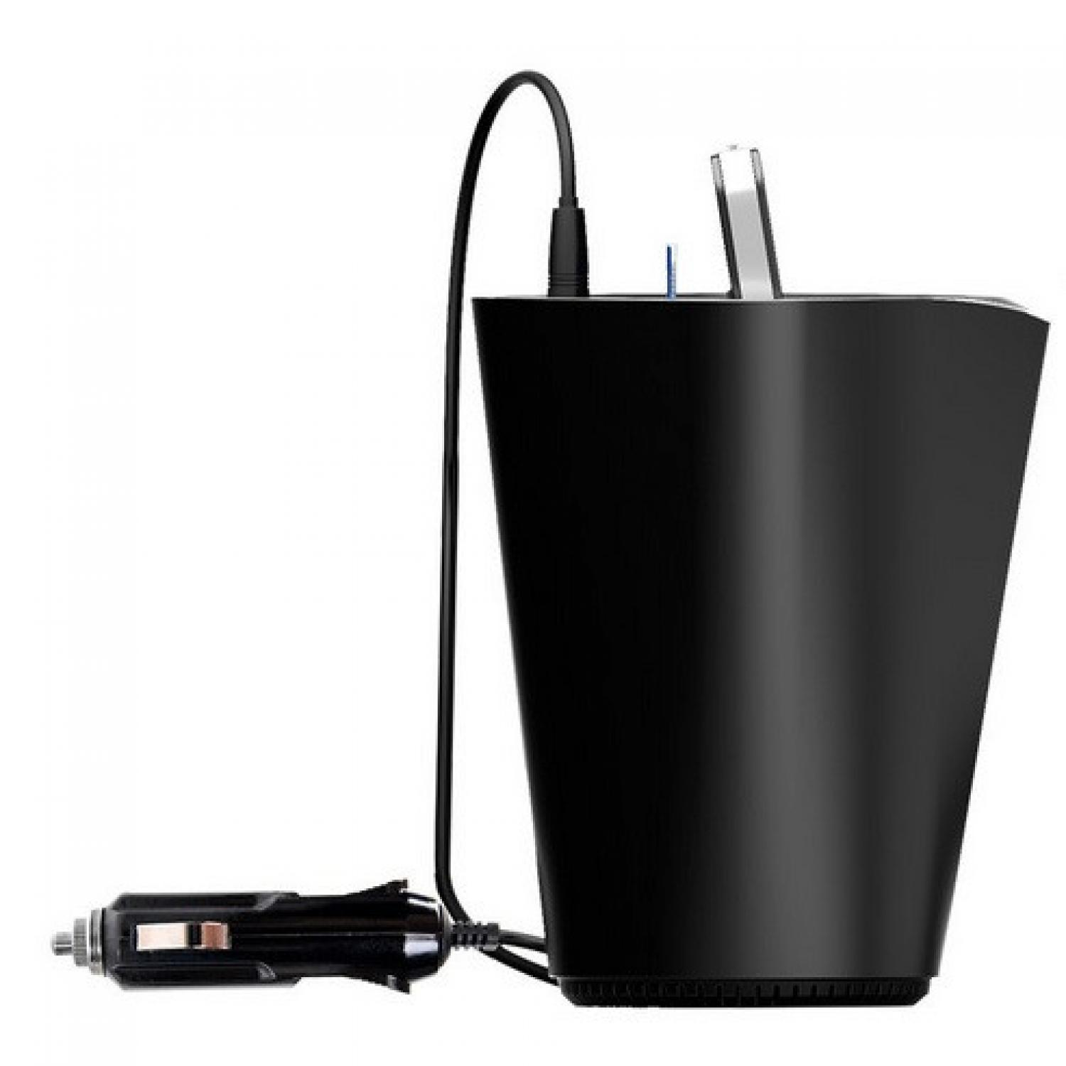 Orico Car Cup Charger with 3 USB Port - UCH-C3-V1