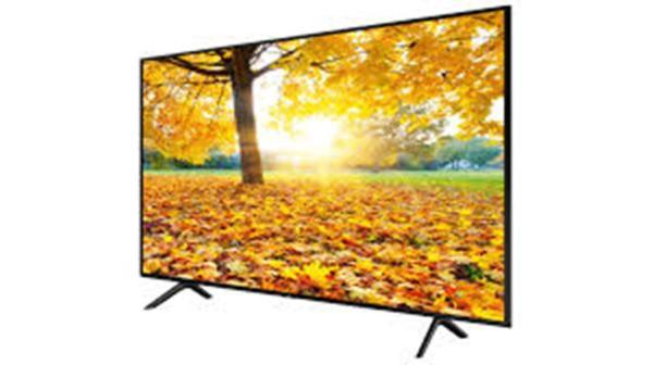 43 Crystal UHD 4K Smart TV