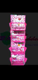Rak Kosmetik Karakter Rak multifungsi Karakter thumbnail