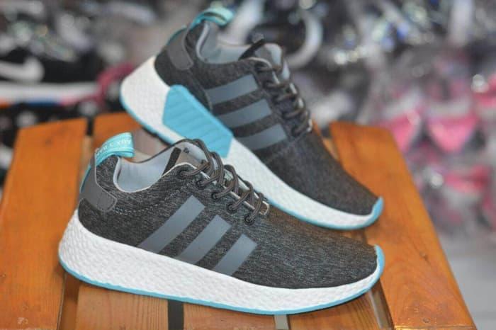 Sepatu Adidas NMD R2 Woman Sneakers Kets Wanita Sekolah Kets