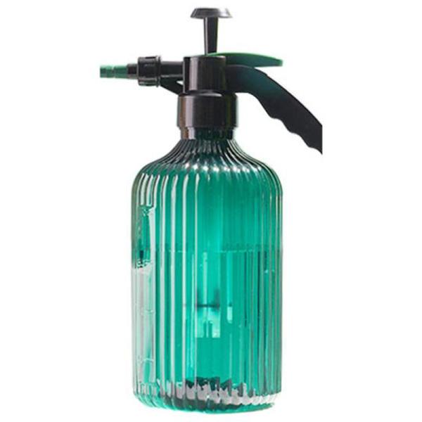 2L Spray Bottle Watering Flower Jug Garden Succulent Planting Supplies Green