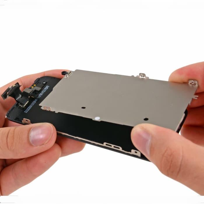 iPhone 5G Back Plate/ Shield Plate LCD a1428/ A1429 replacement,