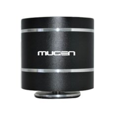 Jual Mugen Vibration Speaker M1Bt Silver Mugen Original