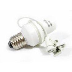 Harga Termurah Uniqtro Fitting Lampu Otomatis Sensor Cahaya