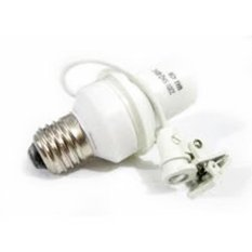 Katalog Uniqtro Fitting Lampu Otomatis Sensor Cahaya Terbaru