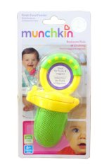 Diskon Munchkin Fresh Food Feeder Hijau Kuning Indonesia