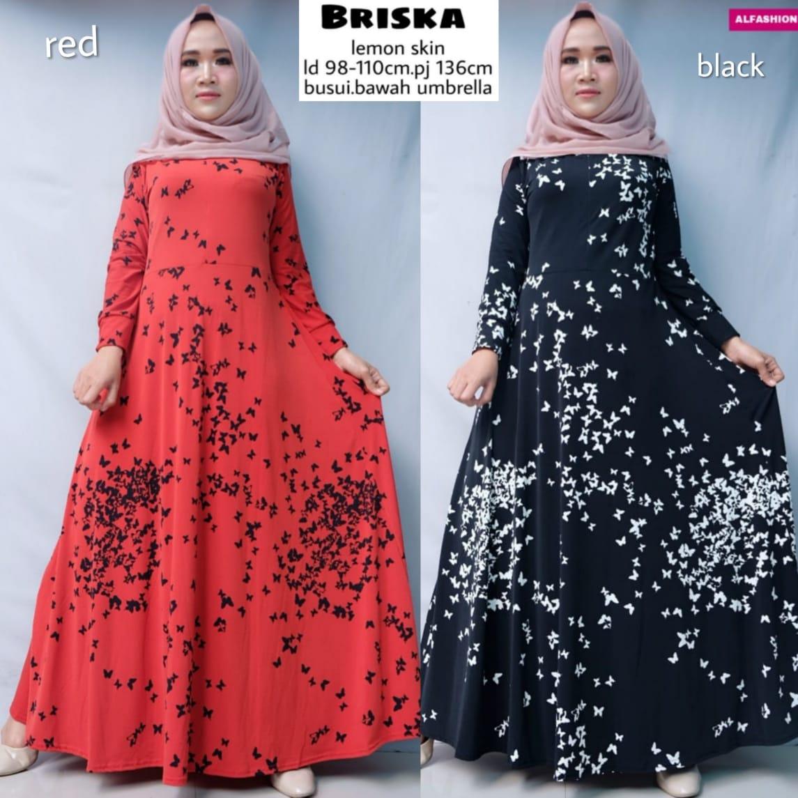 Briska Lemonskin Busui Recomended |Model Baju Gamis Terbaru 2020 Wanita Berhijab| Gamis Renata|   Baju Gamis Modern Anak Muda| Baju Kebaya Modern Untuk Pesta|  Desain Baju Muslim Modern| Baju Couple Muslim Remaja| Gambar   Desain Baju Muslim
