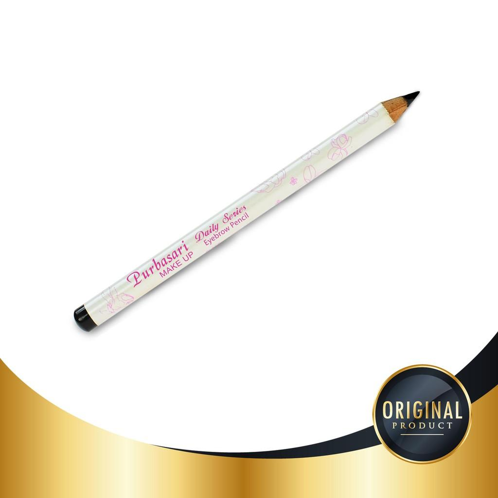 Purbasari Eyebrow Pencil Daily Series