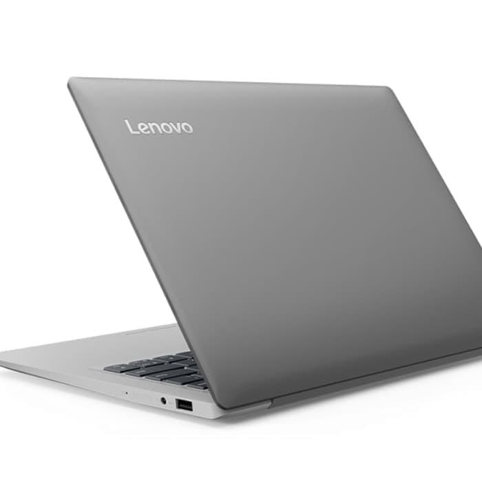 LENOVO IdeaPad S130 128GB SSD 4GB RAM Win10 Home