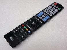 LG Remote TV LCD LED - Hitam