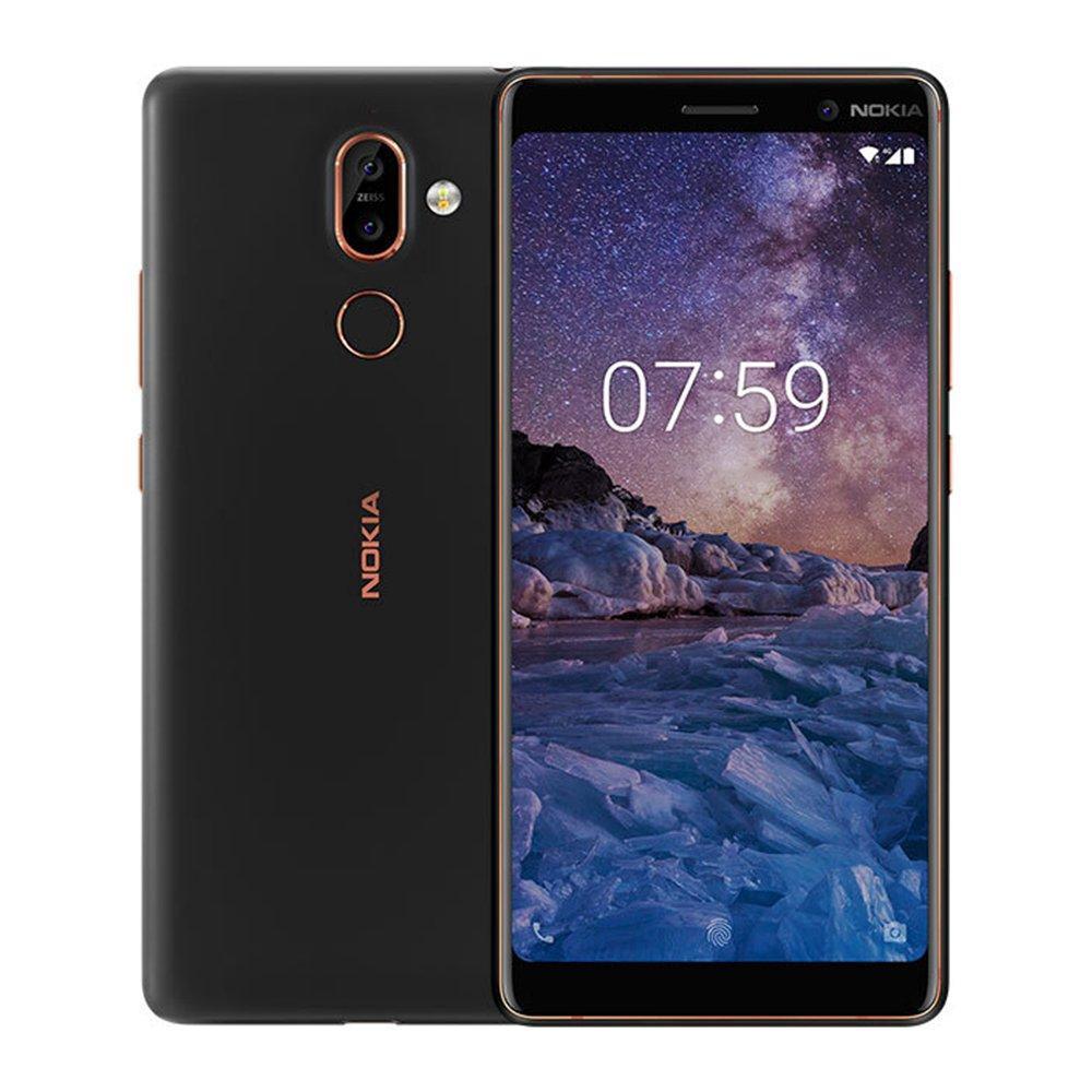 Nokia 7 Plus RAM 6GB ROM 64GB