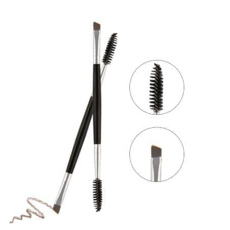 Sikat alis yang tak boleh dilupakan pemula sebagai alat makeup
