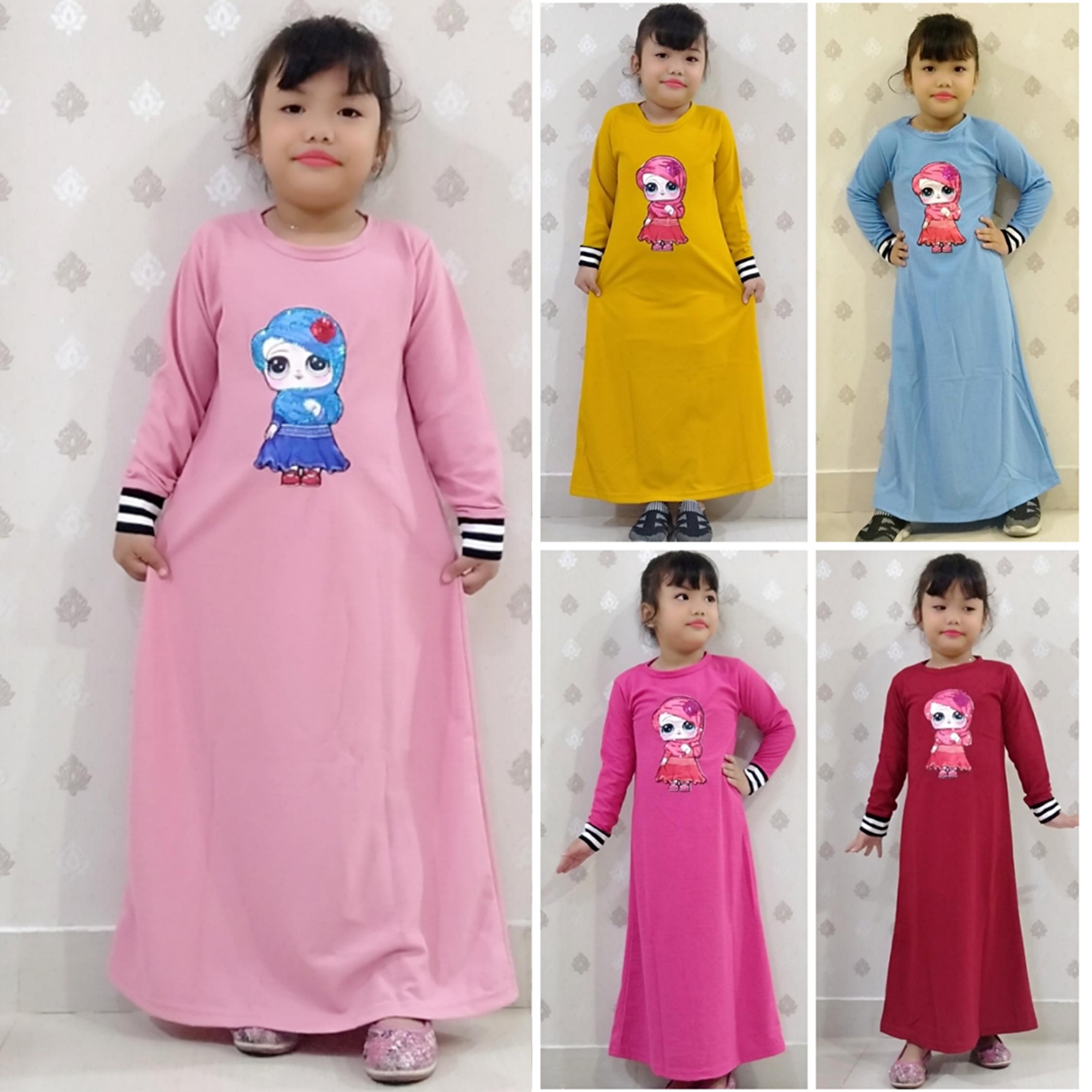 Jual Pakaian Anak Perempuan Terbaru | lazada.co.id