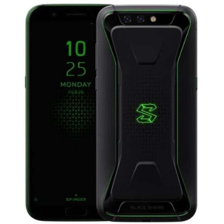 XIAOMI GAMING BLACK SHARK 64GB RAM 6GB Gaming Smartphone - NEW - BNIB - ORI
