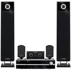 Polytron Home Theatre Big Band - HIFI - BB-3501 RC - Hitam