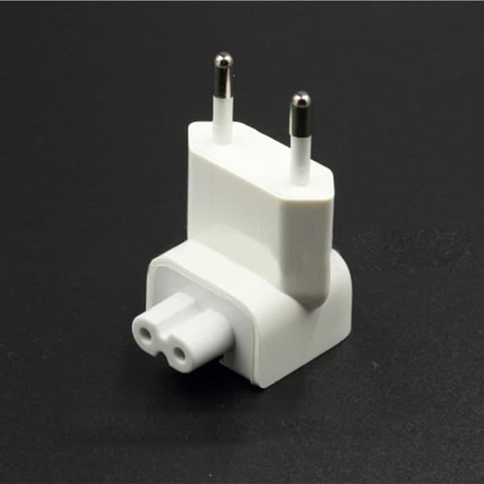 Kepala Charger Apple Indonesia Plug Adaptor Macbook Ipad Ipod Iphone