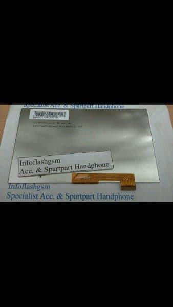 Terlaris Lcd Layar Advan Advance Tab Tablet S7C Original
