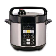 Philips Pressure Cooker / Panci Tekanan / Presto HD2136