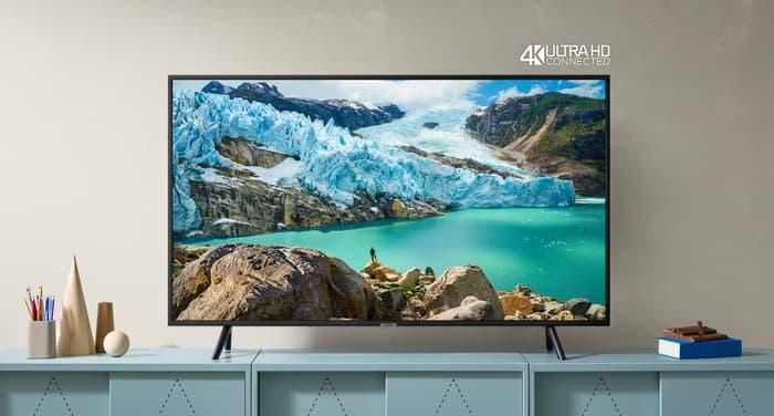 TV Samsung SUHD 4K Smart LED TV 60 Inchi