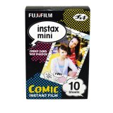 Review Fujifilm Refill Instax Mini Film Comic 10 Lembar Terbaru