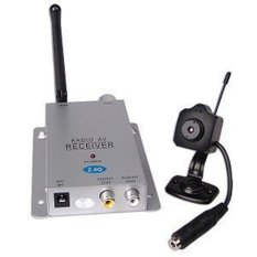 Jual Uniqtro Cctv Wireless Av Camera Branded Original