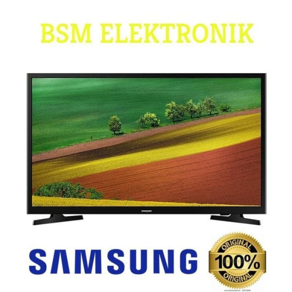 SAMSUNG Smart LED TV 32 Inch HD Digital - UA32N4300 - Khusus JADETABEK - GRATIS ONGKIR