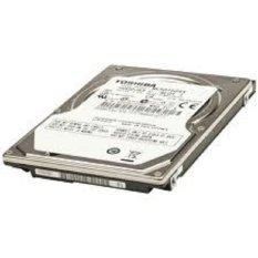Toshiba Harddisk Internal - 500Gb - 2.5