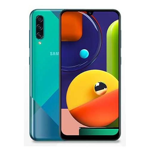 Samsung Galaxy A50S Support NFC