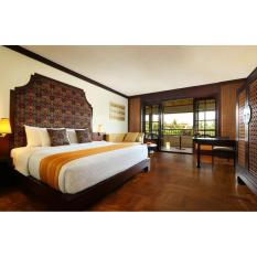 Voucher Hotel Ayodya Resort Bali - Grande Bed & Breakfast (Flash deal) 2D1N