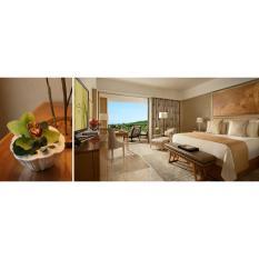 Voucher Hotel Mulia Resort Nusa Dua Bali - Mulia Resort Mulia Grandeur Breakfast 2D1N