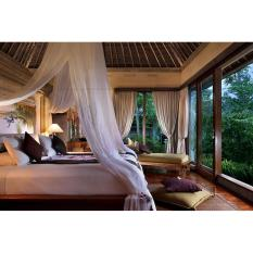 Voucher Hotel The Royal Pita Maha A Tjampuhan Relaxation Resort Bali - Deluxe Pool Villa Breakfast 3D2N