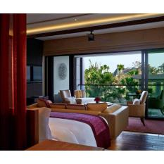 Voucher Hotel The Ritz-Carlton Bali - Sawangan Junior Club Suite Breakfast 4D3N