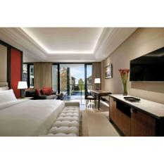 Voucher Hotel The Trans Resort Bali - Premier Club Breakfast (Promo) 4D3N