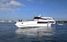 Al Karim Tour & Travel One Way Fast Boat Ticket + Pick Up / Drop from Bali ke Gili Trawangan, Lombok atau Sebaliknya