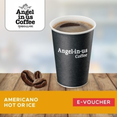 Angel In Us Coffe-Americano Hot/ice By Giftn.