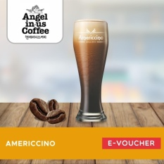 Angel In Us Coffee	americcino By Giftn.