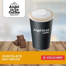 Angel In Us Coffee	chocolate Ice/hot By Giftn.