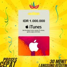 Itunes Gift Card Igc Indonesia 150 Ribu - Rizky Akbar Store By Rizky Akbar Store