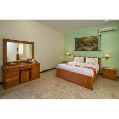 Voucher Hotel  Bali Taman Beach Resort - Deluxe Breakfast 4D3N