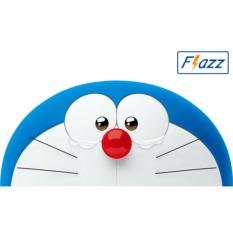 Kartu BCA Flazz E Toll Pass Doraemon Edition BCA01 - Putih